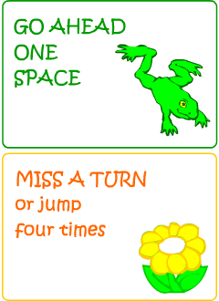 Printable games for ESL kids and teachers