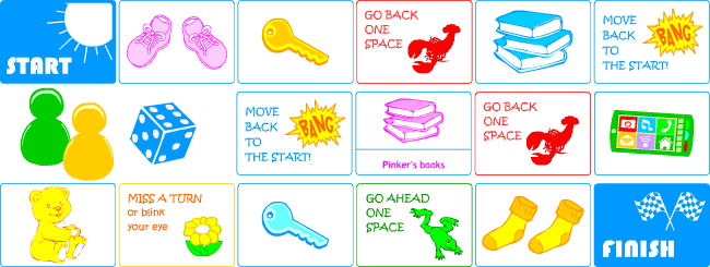 ESL games for kids to download and print