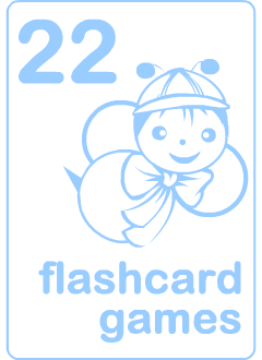 ESL flashcard games