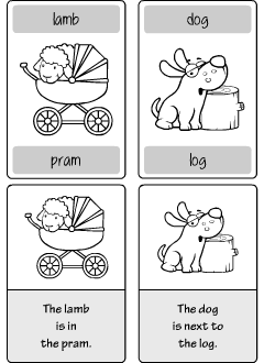Classroom games: English prepositions