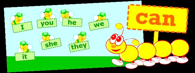 Learn grammar rules online