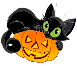 Halloween riddles for teaching English in a fun way