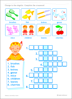 Story Writing Worksheets Word Singular Vs Plural Nouns  Set Of Printables For Kids Learning  Multiplication Worksheets For 3rd Grade Excel with A And An Worksheets For Kindergarten Pdf English Grammar Worksheets Plural To Singular  Surface Area Using Nets Worksheet Excel