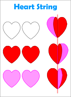 Fun Valentine's Day crafts