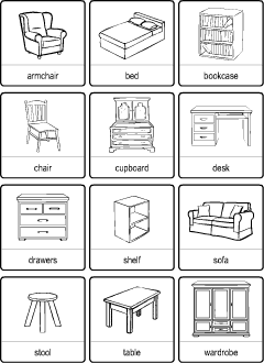 Bedroom Furniture Quiz